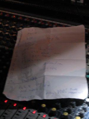 Robocop Kraus - die Playlist