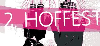 2. Hoffest Cairo