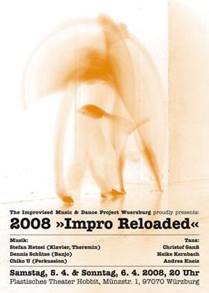 Impro-Tanz-Musik