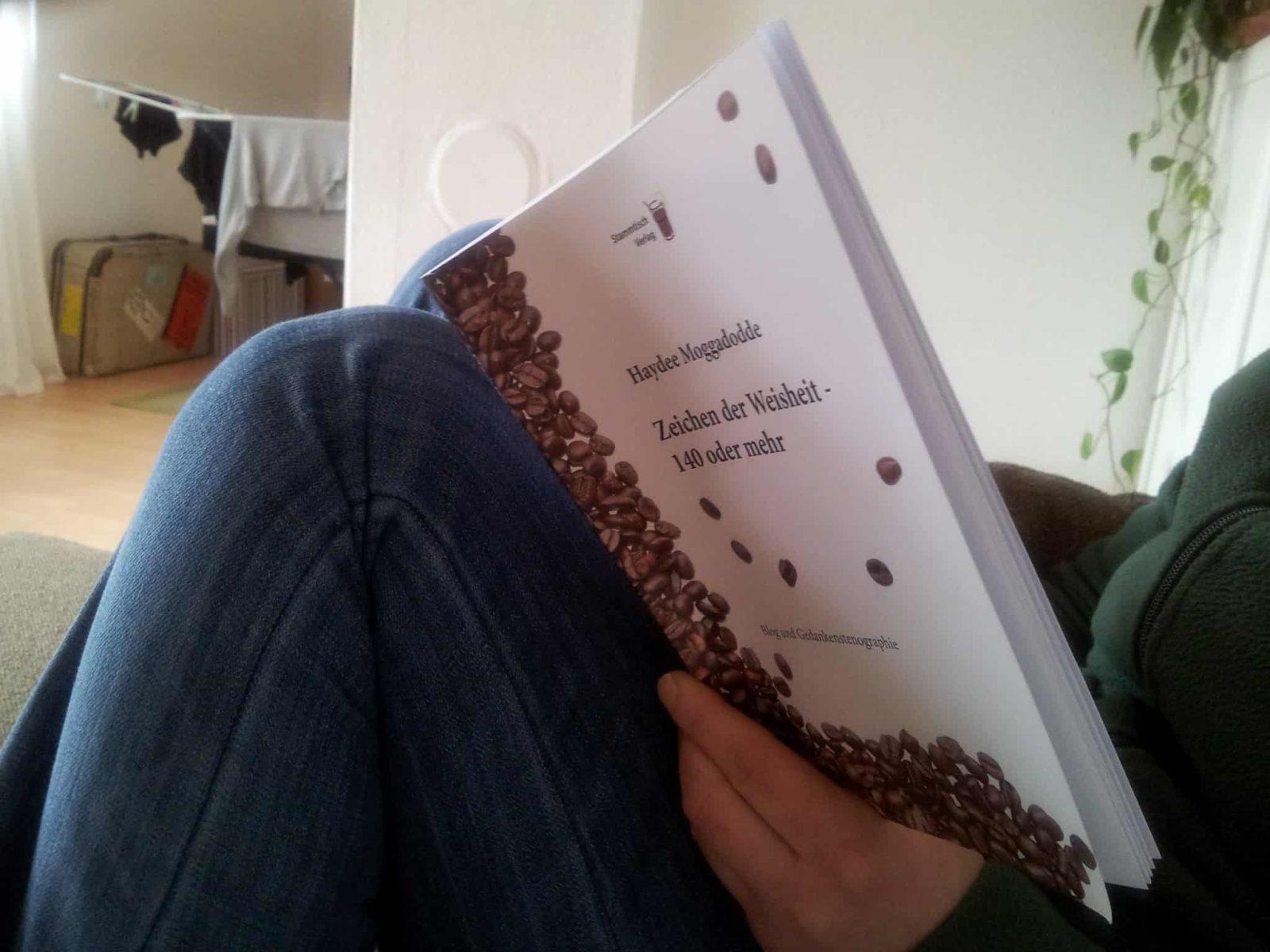 Moggadoddes Buch