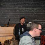 @Griesgraemer im Vordergrund und @Vergraemer im Hintergrund