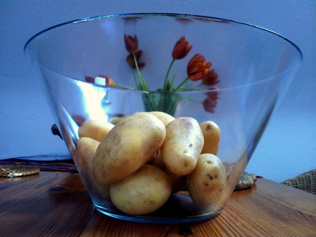 Kartoffelschuessel