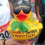 Residenzlauf 2012 - Die HavannaDuck