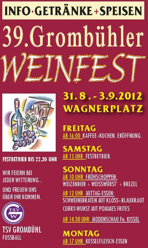 TSV Grombuehl_Speisen+Getraenke 2012_Seite_1