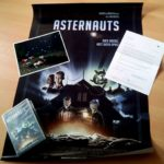 Asternauts - Special Crowdfunding Supporter Edition