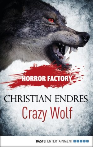 Christian Endres - Crazy Wolf
