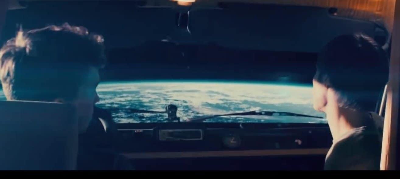 Screenshot: Startnext-Video der Shaky Foundation