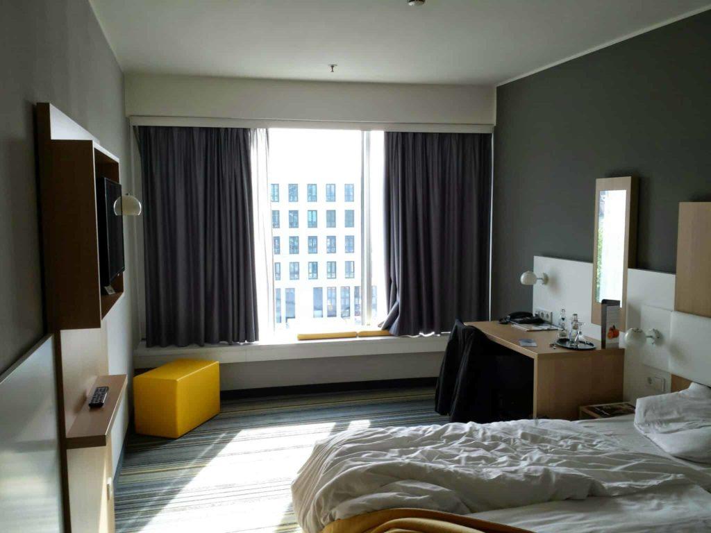 Zimmer GHotel Würzburg