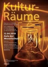 KulturRäume: Neue Mitte Würzburg?