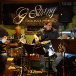 G-String im Jenseits