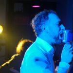 Floyd Pepper & The Swing Club im Loma