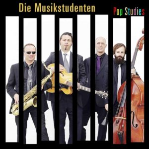 Musikstudenten - Pop Studies