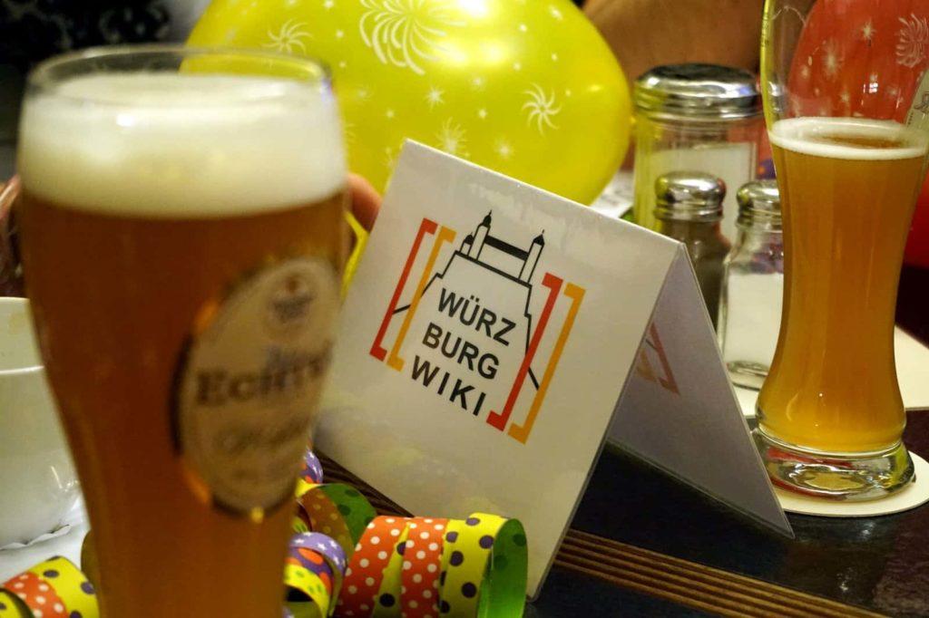 WürzburgWiki-Stammtisch