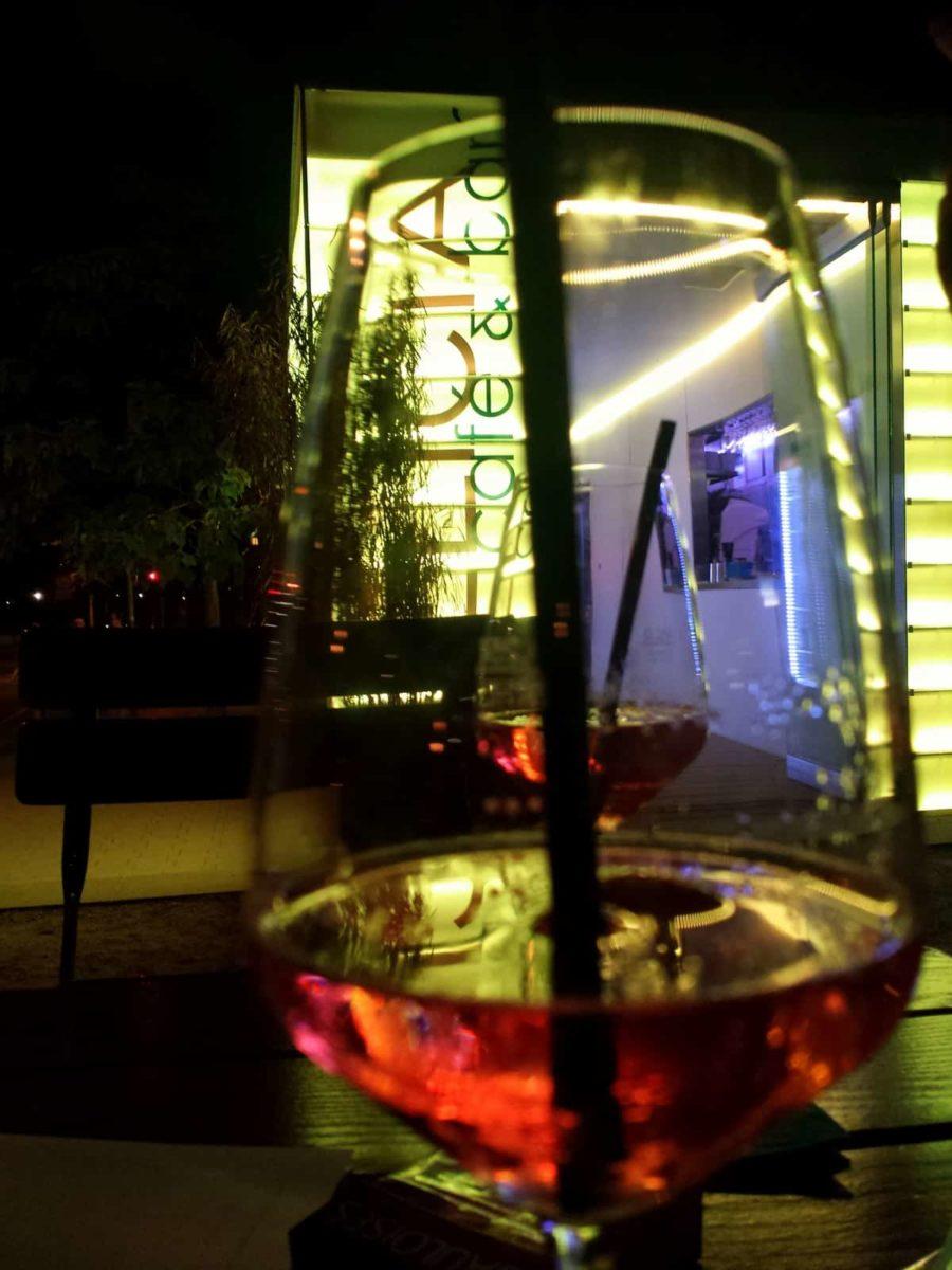 Café & Bar Felicia in Würzburg