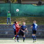 Spiel U19 Landesliga Nord, Würzburger FC gegen FC Coburg