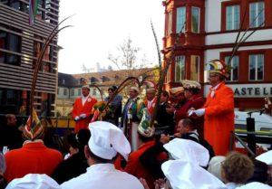 11.11.11 - Würzburg