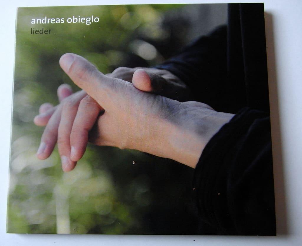 Andi Obieglo - Lieder