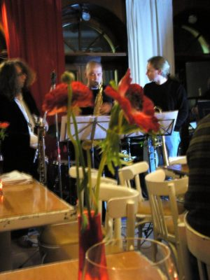 Fusion-Session im Gehrings