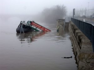 Hochwasser 2011