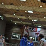 s.Oliver Baskets gegen TBB Trier