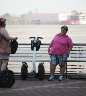segway break