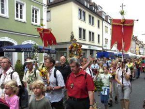 Zwiebelkirchweih 2010
