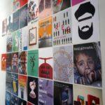 Semesterausstellung FH Gestaltung - Bergwerk 2016.1