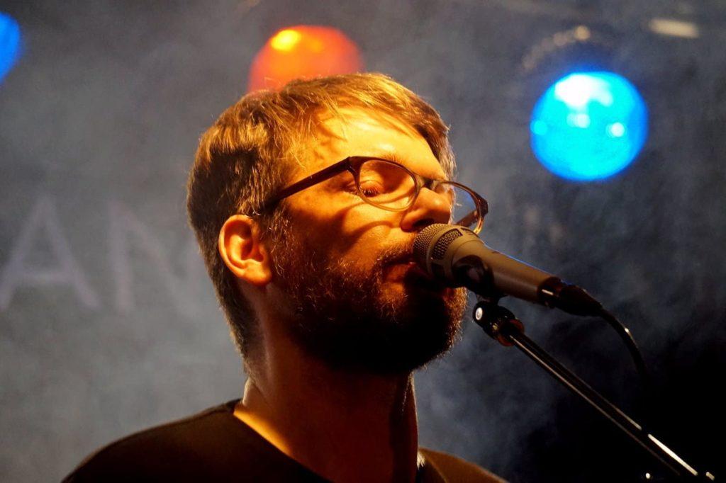 Daniel Biscan
