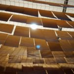 Licht, Schatten und Holz