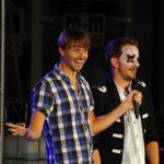 Stramu 2016 - Andi Sauerwein und Silent Rocco