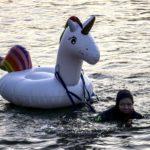 Dreikönigsschwimmen 2020 in Würzburg